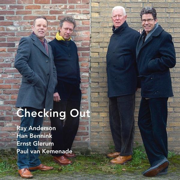 Paul Mnisi: Paul Van Kemenade Musicus Van Wereldformaat