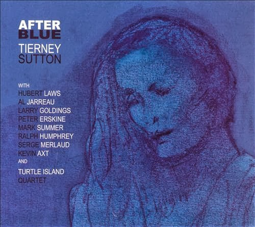 """After Blue"" – Tierney Sutton's New Album of Joni Mitchell Songs Review, DownBeat, Jan. 2014"