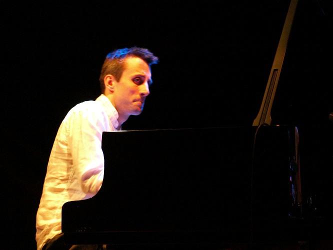 Han Bennink - De Wereld Als Trommel